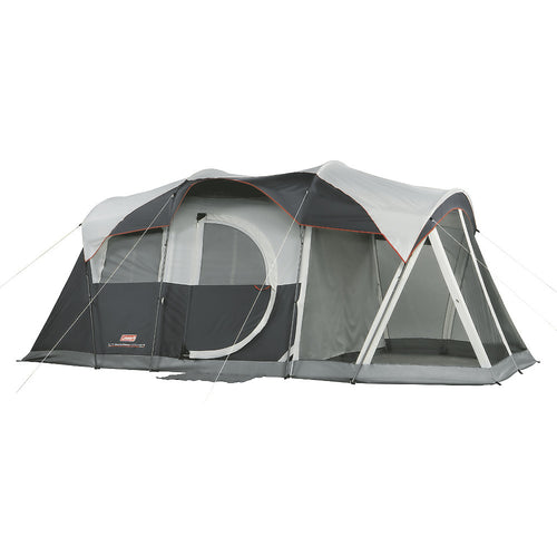 Coleman Elite WeatherMaster 6 - Screened Tent - 17' x 9' [2000027947]