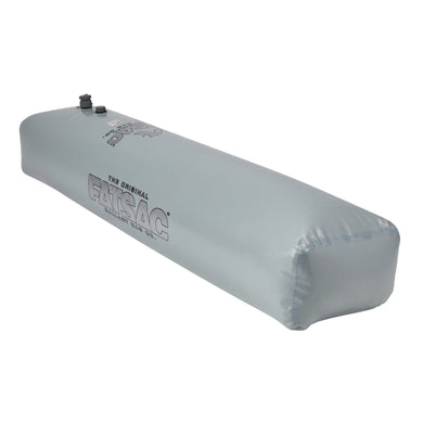 FATSAC Tube Fat Sac Ballast Bag - 370lbs - Gray [W704-GRAY]