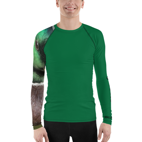 Men's Sun Guard/Base Layer - Mallard Drake