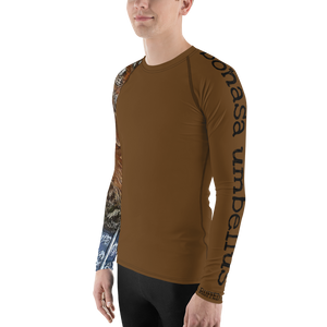 Men's Sun Guard/Base Layer - Ruffed Grouse