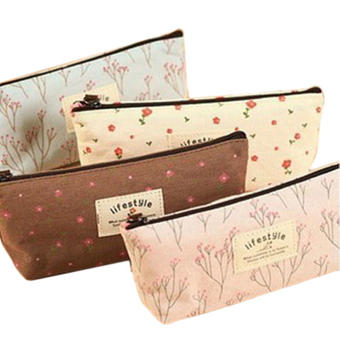 Cosmetic Bag Purse