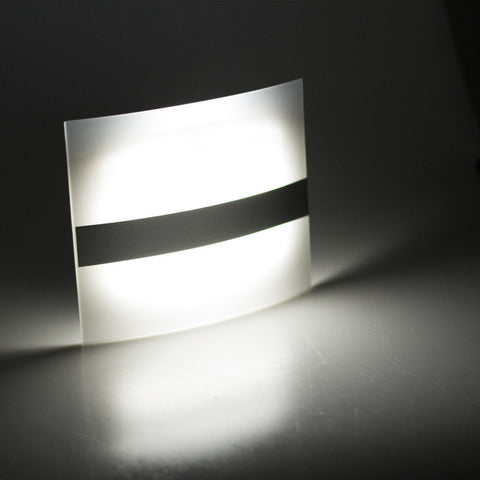 LED Wall Light Motion Sensor Light Indoor/Outdoor Led Wall Light For Home Wall Lamp Night Light