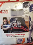 Star Wars The last Jedi Comforter