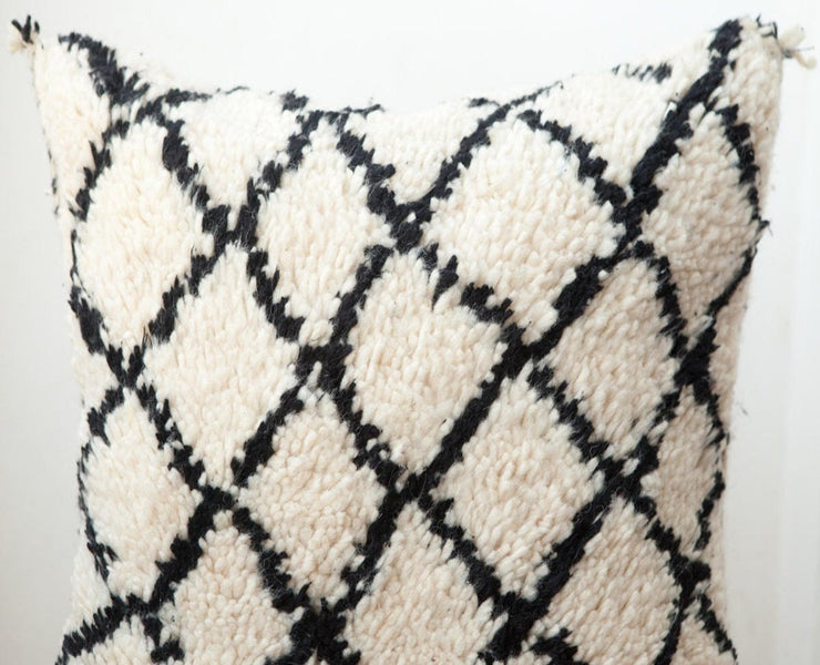 BENI OURAIN Decorative Pillow