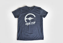STEER IT UP tee