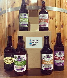 First BrumBeerBox Revealed