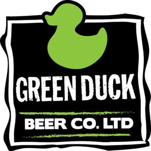 Green Duck Beer Co