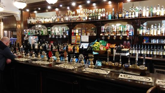 Best Craft Beer Pubs & Bars in Birmingham