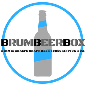 BrumBeerBox