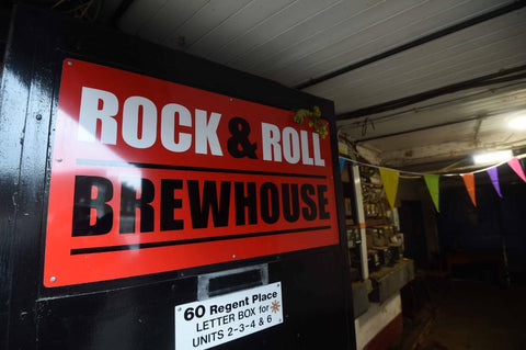 Rock and Roll Brewhouse
