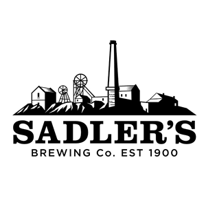 Sadlers Brewing Co Logo