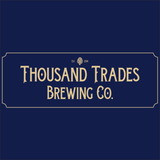 Thousand Trades Brewing Birmingham