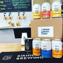 Brum Beer Box Subscription