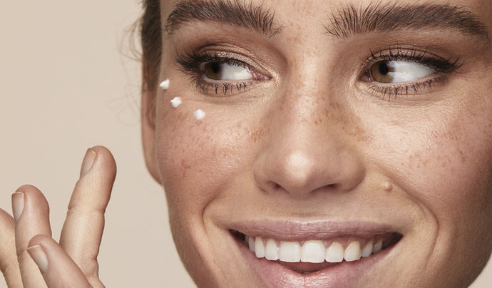 The secret to reducing dark circles under your eyes!