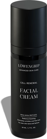 Advanced Skin Care - Cell Renewal Facial Cream