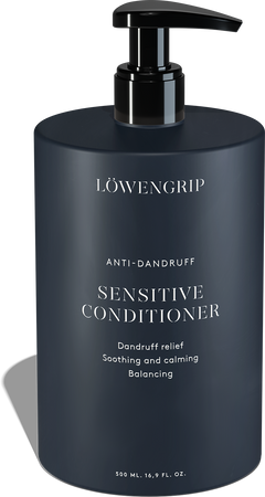 Anti-Dandruff - Sensitive Conditioner 500ml