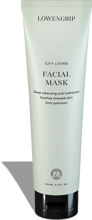 City Living - Facial Mask