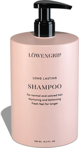 Long Lasting - Shampoo 500ml
