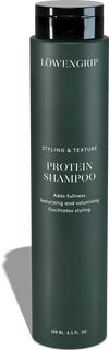 Styling & Texture - Volumizing Shampoo