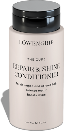 The Cure - Repair & Shine Conditioner 100ml