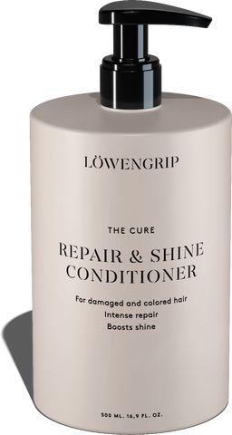The Cure - Repair & Shine Conditioner 500ml