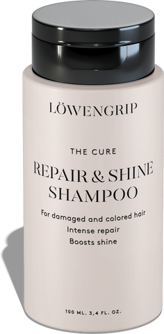 The Cure - Repair & Shine Shampoo 100ml