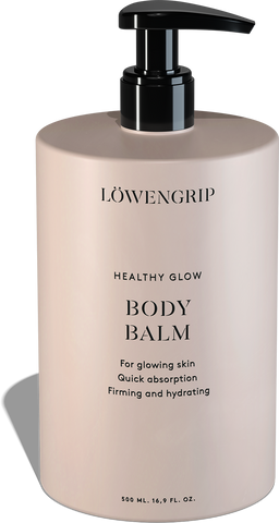 Healthy Glow - Body Balm 500ml