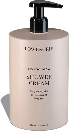 Healthy Glow - Shower Cream 500ml