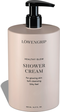 Healthy Glow - Shower Cream