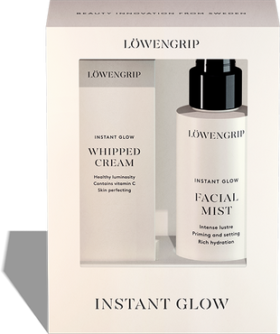 Instant Glow Set - Holiday Gift Set