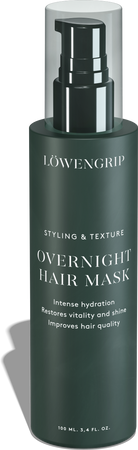 Styling & Texture - Overnight Hair Mask