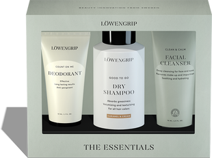 The Essentials - Holiday Gift Set