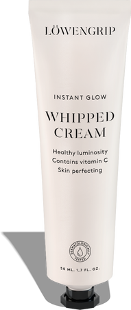 Instant Glow - Whipped Cream