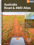 Australian Road & 4WD Atlas