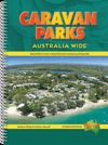 Caravan Parks Australia Wide NEW EDITION