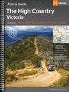 The High Country Atlas & Guide **NEW EDITION**