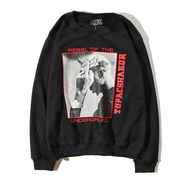 REBEL sweatshirt