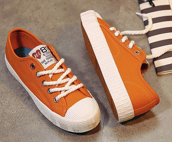 In Trend Sneakers for Women