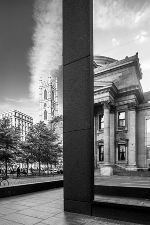 Old Montreal Secrets/ Montreal / Art Photography