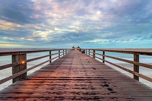 Infinity - Naples Bridge - Florida USA