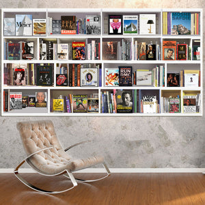 "BOOKS & BOOKS - ""THE SOHO THEME """