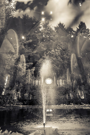 Jardin Secret / Daniel Choiniere /  Art Photography