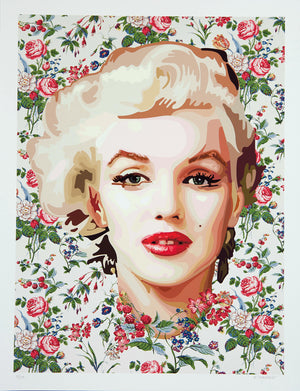 "MARILYN "" BERRIES"" By ELISABETTA FANTONE"
