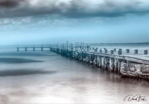 PIER PERSPECTIVE By David Ifrah