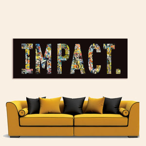 IMPACT By WALLCANDY