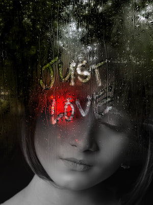 """ JUST LOVE"" By ARTISTIKA"