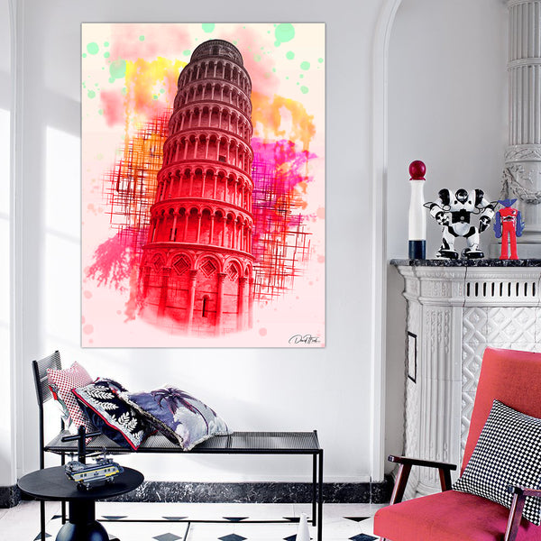 PISA POP I By David Ifrah