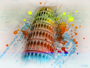 PISA POP III By David Ifrah