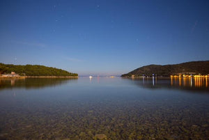 Korcula 23:33 / Art Photography / MarcAndreFoto