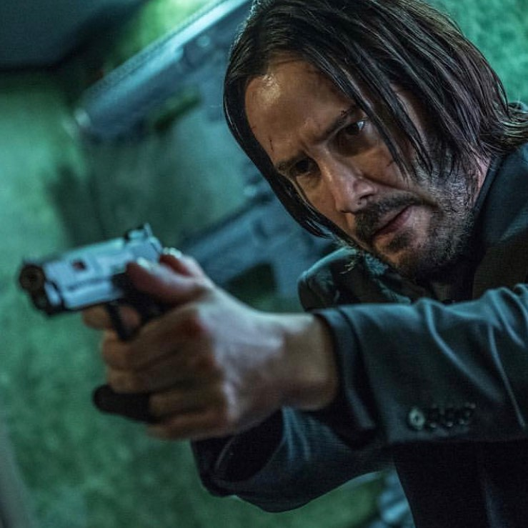 What The John Wick Is 9mm Major Anyway Fenix Ammunition